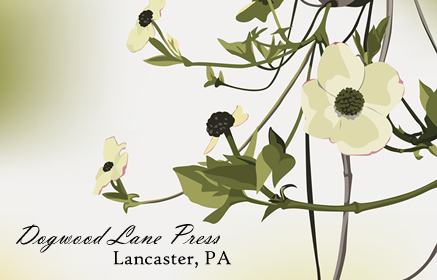 Dogwood Lane Press logo